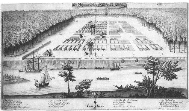 History of Trustees Garden
