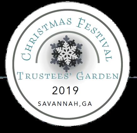 Christmas Festival Logo 2019 no shadow